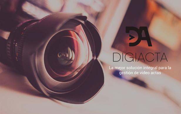 Digiacta - Video acta