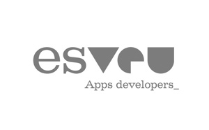 logo esveu Apps developers_