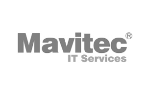 Logo Mavitec IT Services